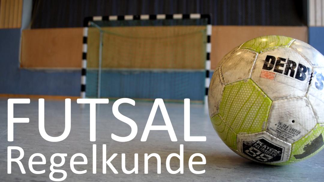 Futsalregeln Video