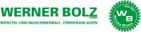 Sponsor Logo Werner Bolz