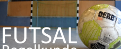 Futsalregeln Video