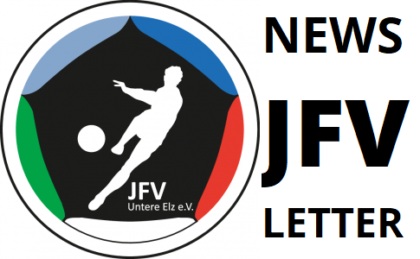 Thumbnail JFV Newsletter